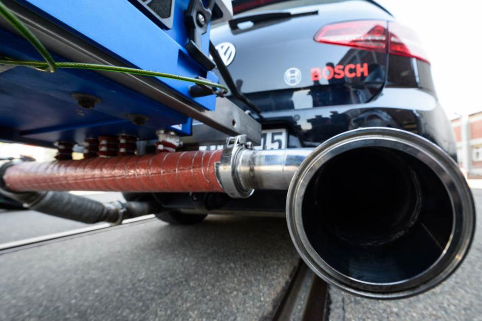 Von wegen Aus für den Diesel: Bosch macht ihn sogar sauberer!