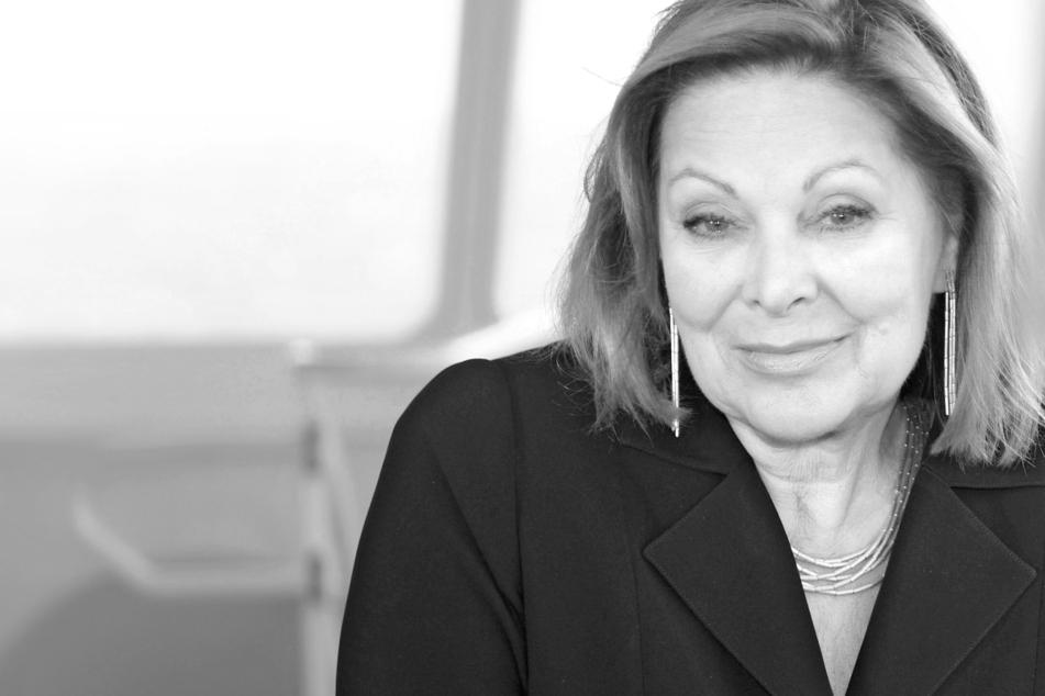 Trauer um Heide Keller: Die Schauspielerin starb am Freitag im Alter von 81 Jahren.
