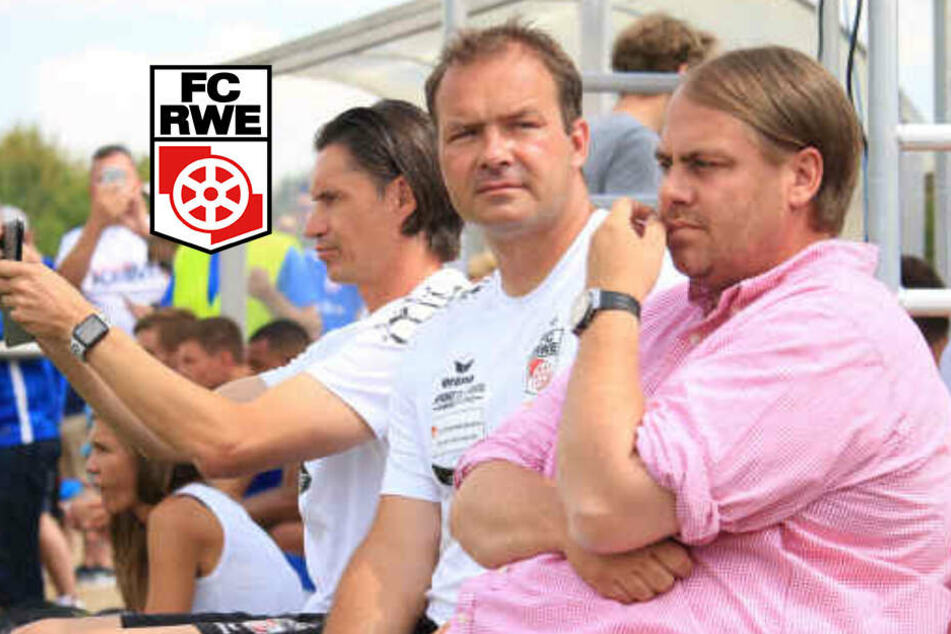 Rot-Weiß Erfurt klagt gegen 1. FC Nürnberg und es geht um viel Geld