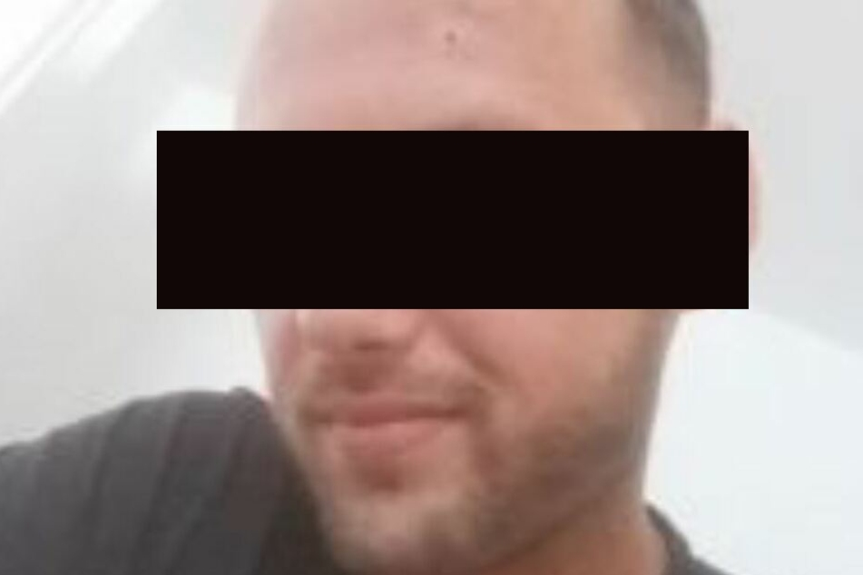 Wegen Vergewaltigung war der 24-Jährige gesucht worden.