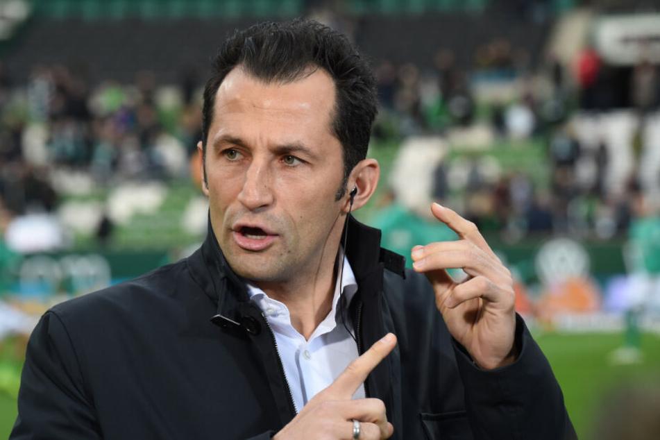 Hasan Salihamidzic hat wohl die erste Verstärkung für das Münchner Mittelfeld gefunden.
