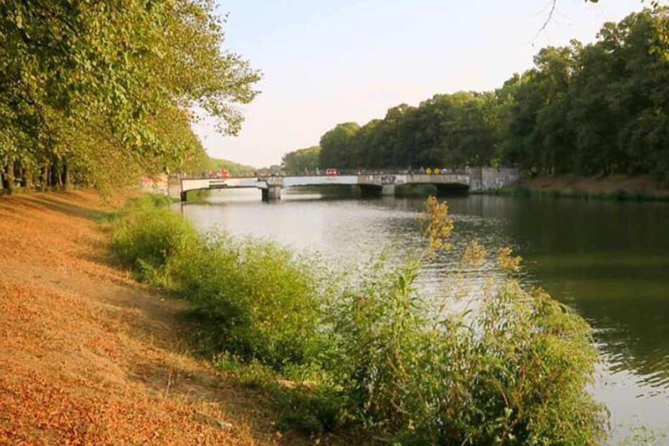 Anlagen wie der Clara-Zetkin-Park liegen den Leipzigern besonders am Herzen.