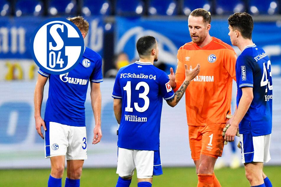 Schalke-Ultras sorgten schon vorm Revierderby für Schock: Chaoten drangen in Teamhotel ein!
