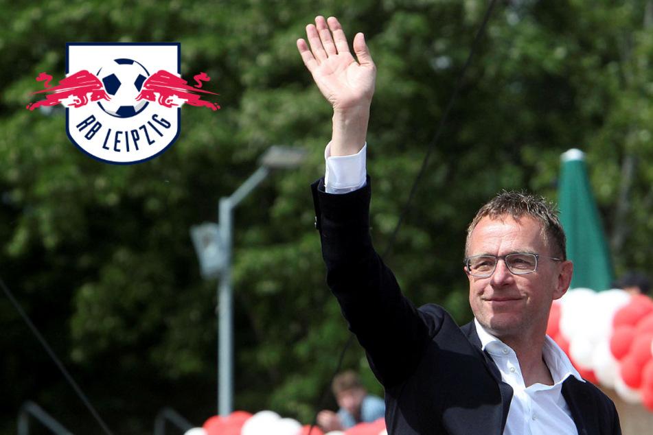 RB-Macher Rangnick verlässt Red Bull!
