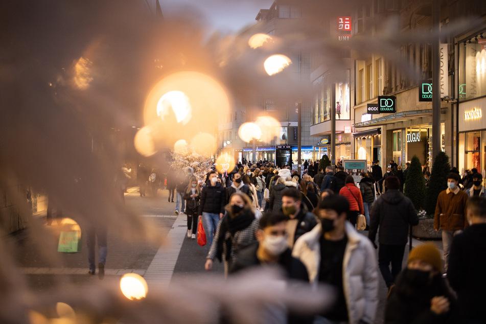 Einzelhandel spricht von riesigen Umsatz-Einbrüchen in NRW