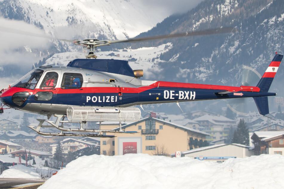 Junge Bergsteigerin verunglückt in den Alpen tödlich