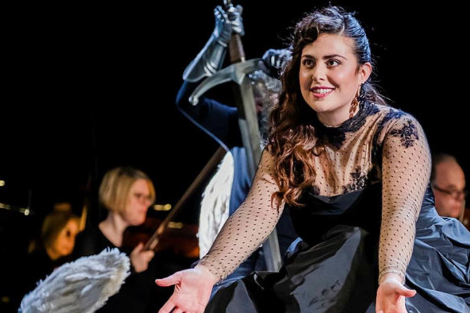 Kultur im Stream: Leipziger Oper und Dresdner Sinfoniker verzaubern virtuell