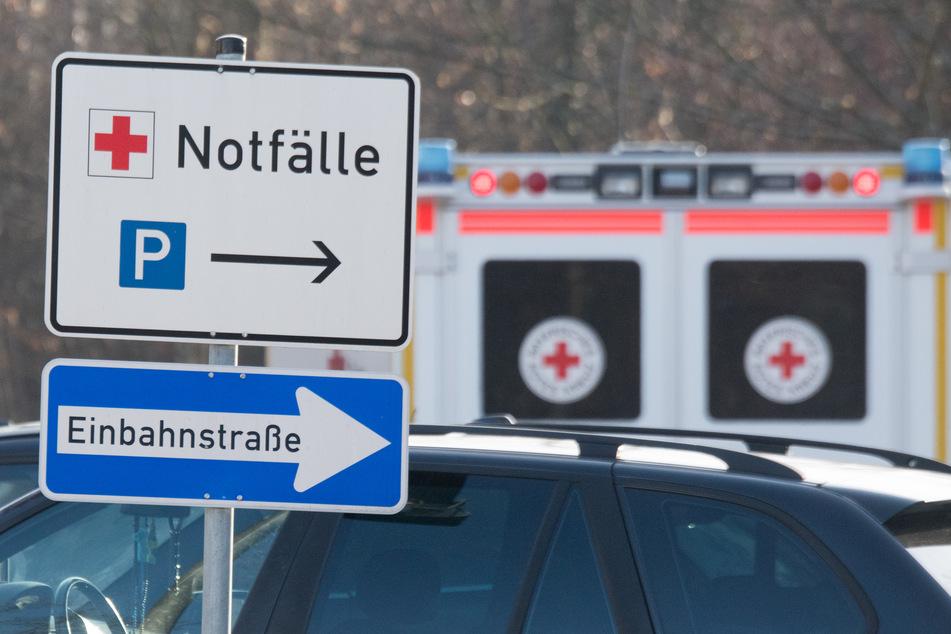 Coronavirus-Pandemie - Im Stream: Merkels Statement zum Kontaktverbot