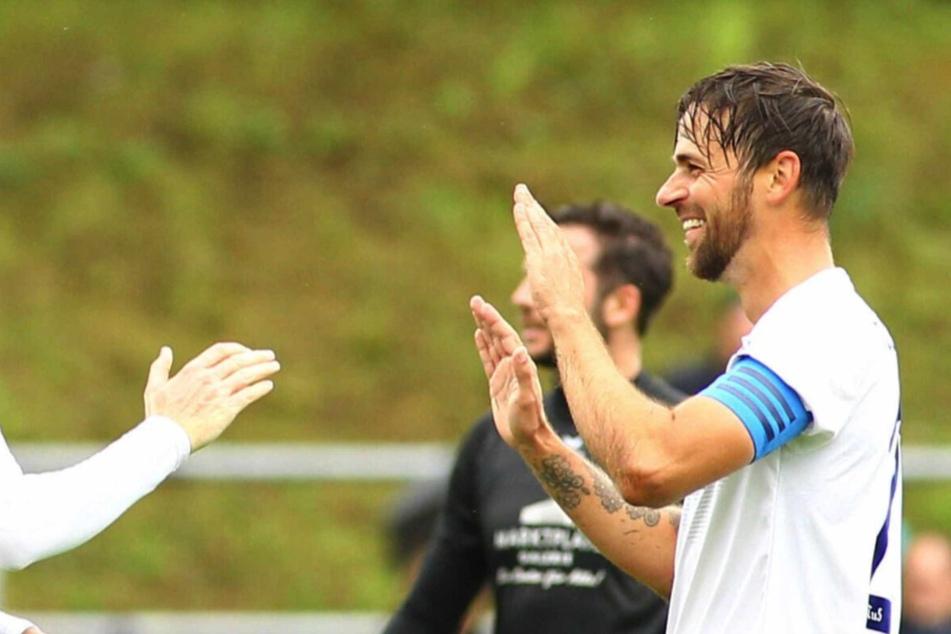 9 Tore in 3 Spielen! Ex-Bundesliga-Star Harnik glänzt erneut mit Viererpack