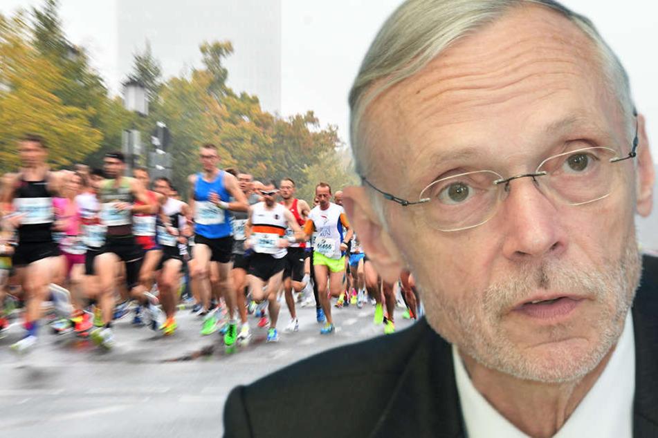 Krömer war von Dezember 2011 bis Dezember 2016 Staatssekretär in der Berliner Senatsverwaltung für Inneres und Sport tätig. (Bildmontage)