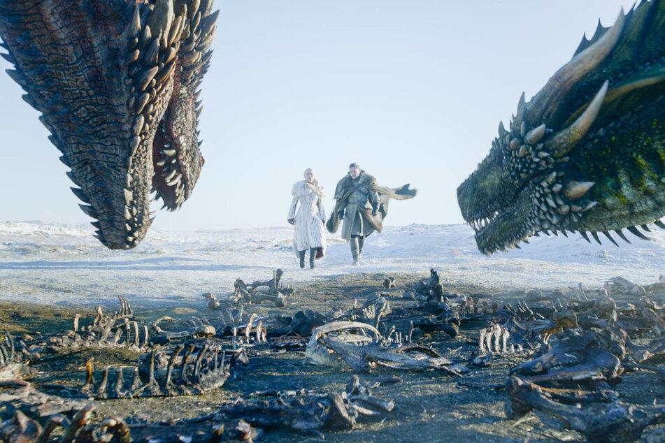 """""""Game of Thrones"""" gilt inzwischen als einer der erfolgreichsten TV-Serien aller Zeiten."""