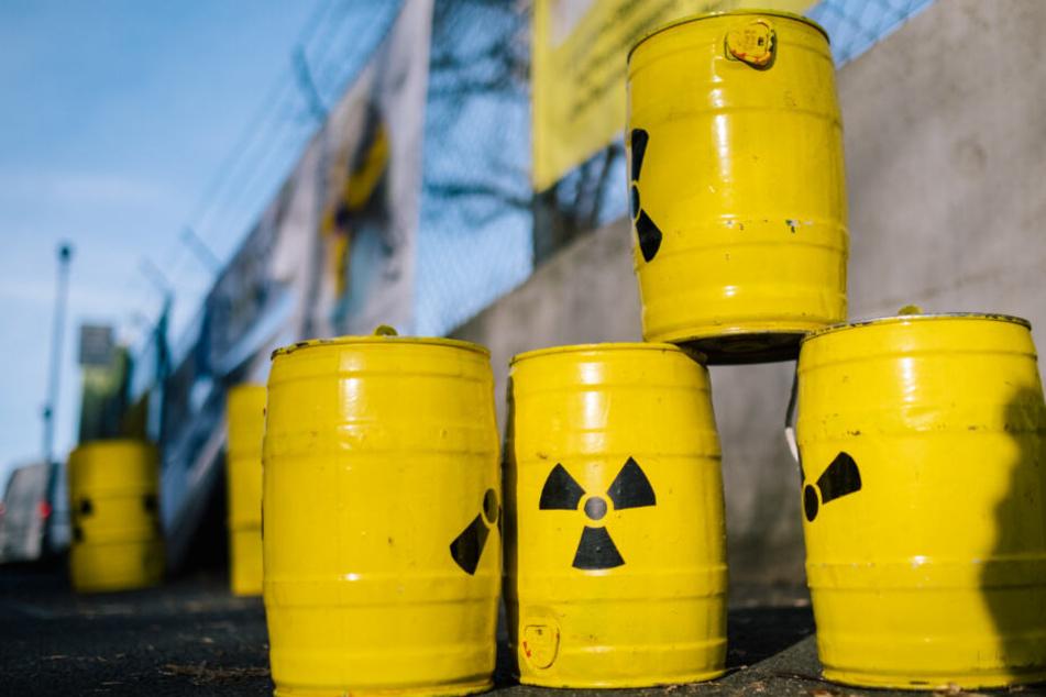 Kommt ein Endlager für Atommüll nahe der deutschen Grenze?