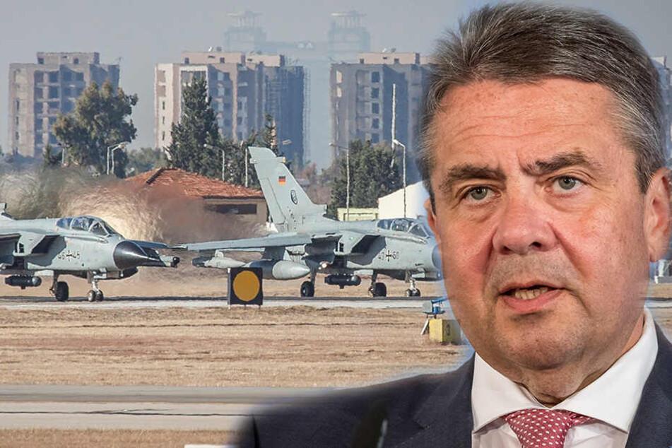 Einigung mit Türkei gescheitert: Deutsche Soldaten dürfen nicht besucht werden