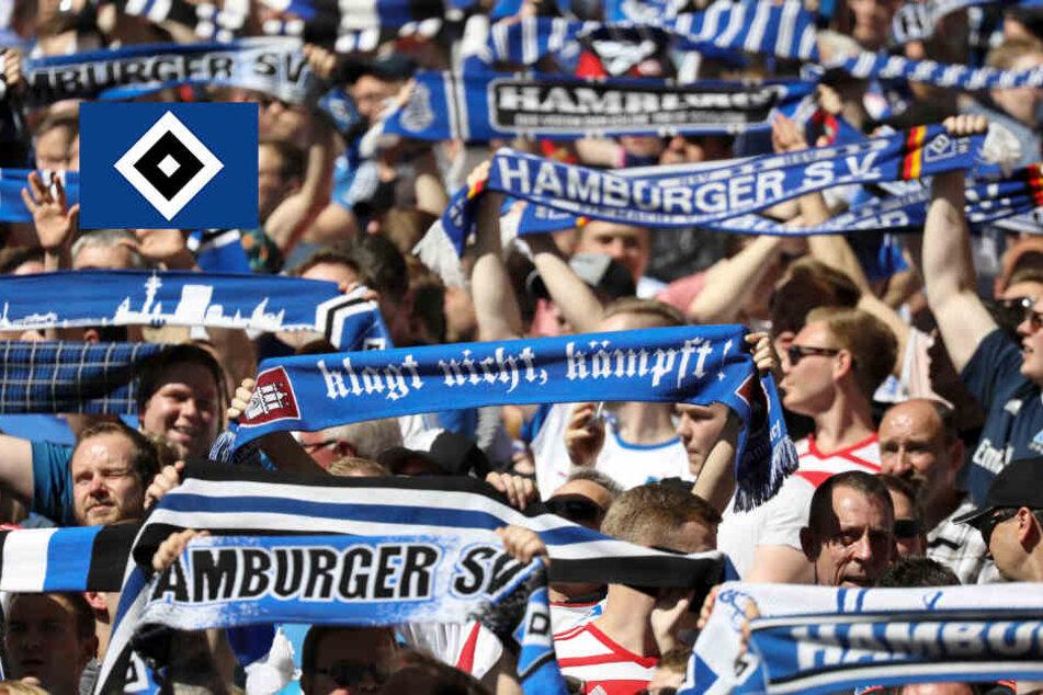 Ticketwucher beim HSV? Nur die Bayern sind teurer