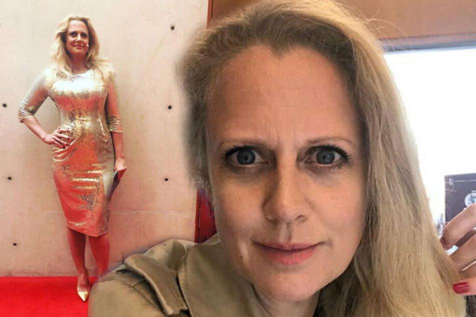 Immer wieder ein Gesprächsanlass: Barbara Schönebergers Körper ist regelmäßig ein Thema in den sozialen Medien.
