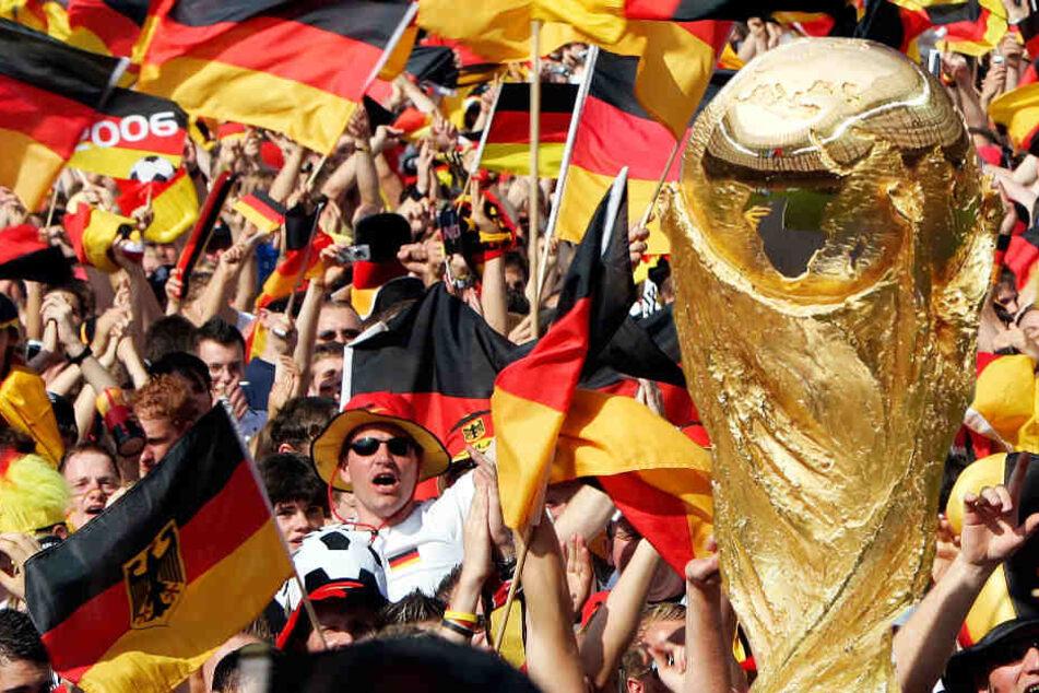 WM-Affäre: Gericht entlastet Niersbach, Zwanziger und Schmidt