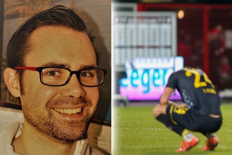 TAG24-Redakteur Philipp Hambloch berichtet seit Februar 2018 über den 1. FC Köln.