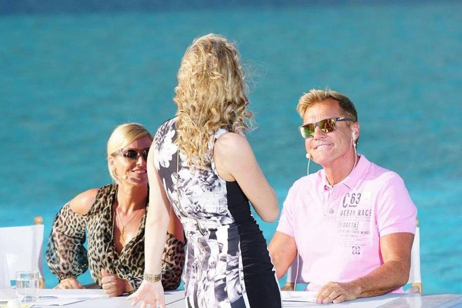 Am Ende konnte Sophia auch Pop-Titan Dieter Bohlen von sich überzeugen.