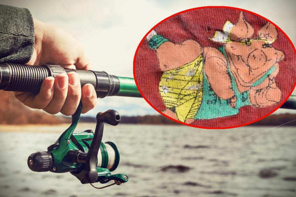 Angler entdecken Wasserleiche mit Schweinchen-Unterhose: Jetzt ist das Opfer identifiziert