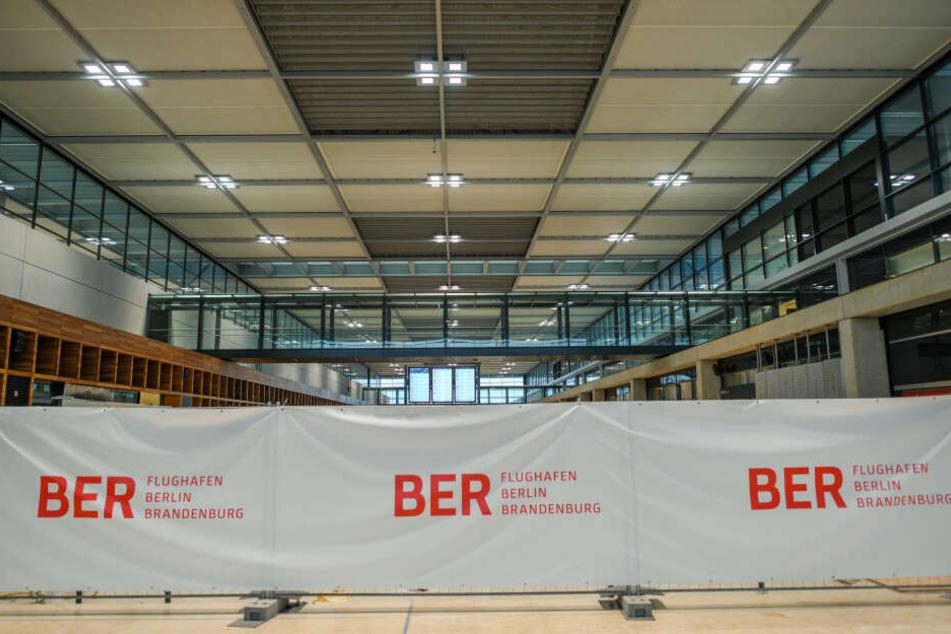 Jetzt steht das neue Eröffnungsdatum für den BER fest.