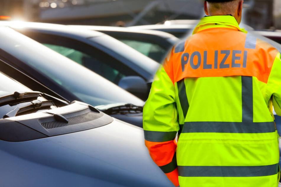 Frau vermisst Auto nach Krankenhaus-Aufenthalt: Verrückt, wo die Polizei es findet