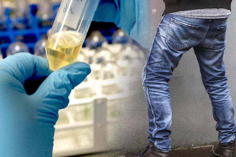Klingt komisch - aber aus Urin werden Medikamente hergestellt!