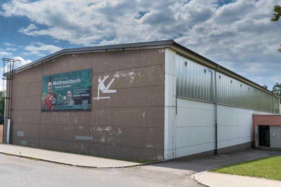 Chemnitz: Dringend nötig! Geldsegen für Chemnitzer Sportstätten