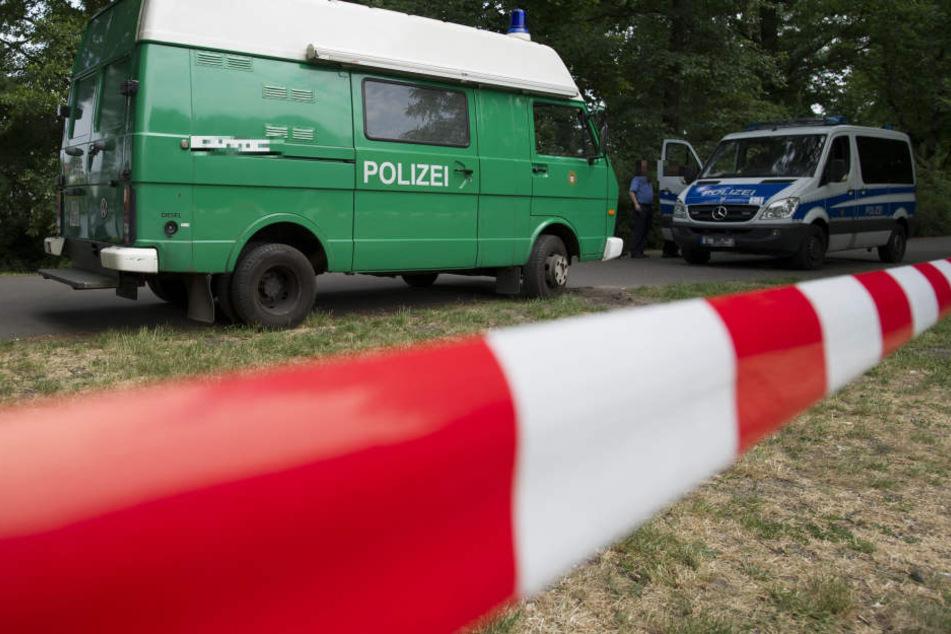 Mitten im Kurpark von Bad Homburg attackierte der Mann mehrere Menschen. (Symbolbild)