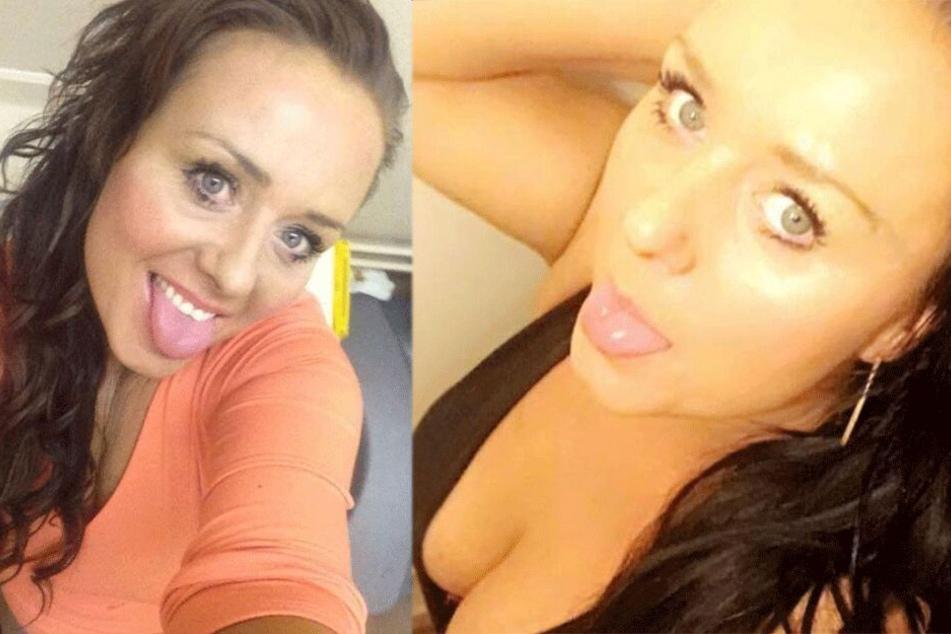 Polizisten wollen nackte Frau verhaften und können nicht fassen, was sie dann macht