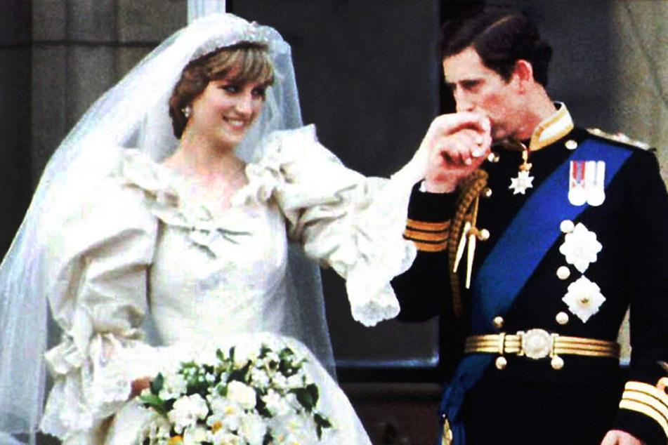 Am 31. August 1997 kam Prinzessin Diana mit nur 36 Jahren ums Leben.