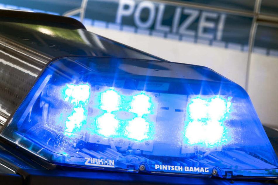 Die Polizei musste nach den Attacken anrufen. (Symbolbild)