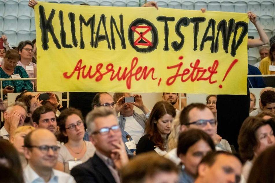 Klimanotstand ausgerufen: Was bedeutet das für NRW-Städte?