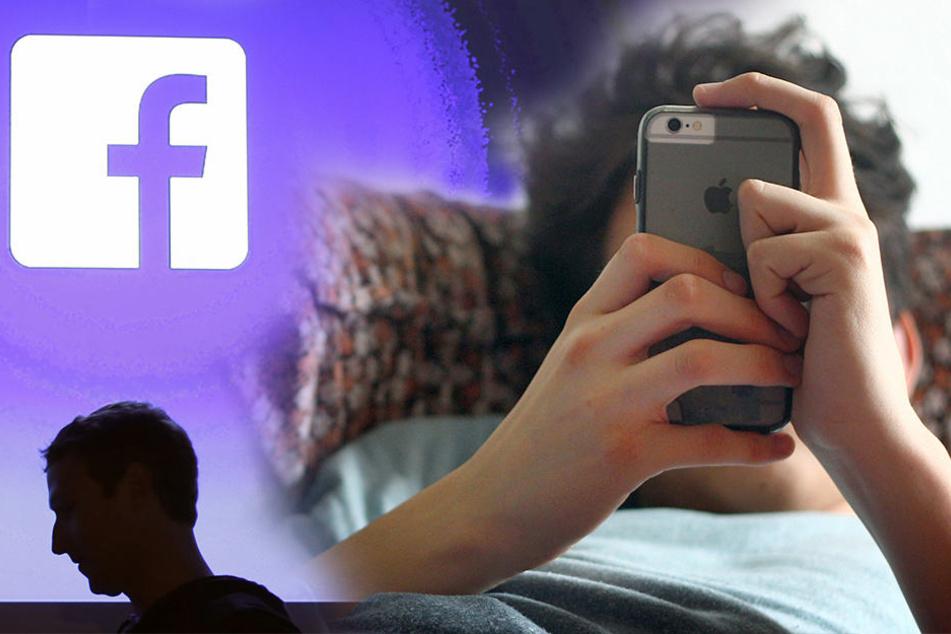 Facebook will noch mehr Daten von uns, Apple macht nicht mit