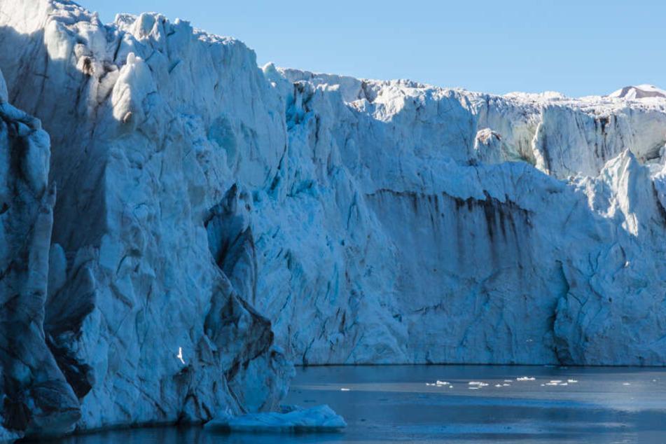 Für Touristen kein ungefährliches Terrain: Spitzbergen.