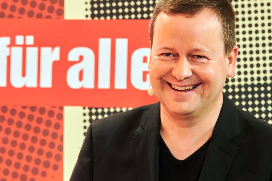Kultursenator Klaus Lederer (47) geht als Spitzenkandidat für die Berliner Linke in den Wahlkampf.