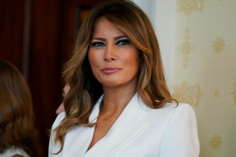 Melania Trump, according to her former confidant, likes to be mysterious.