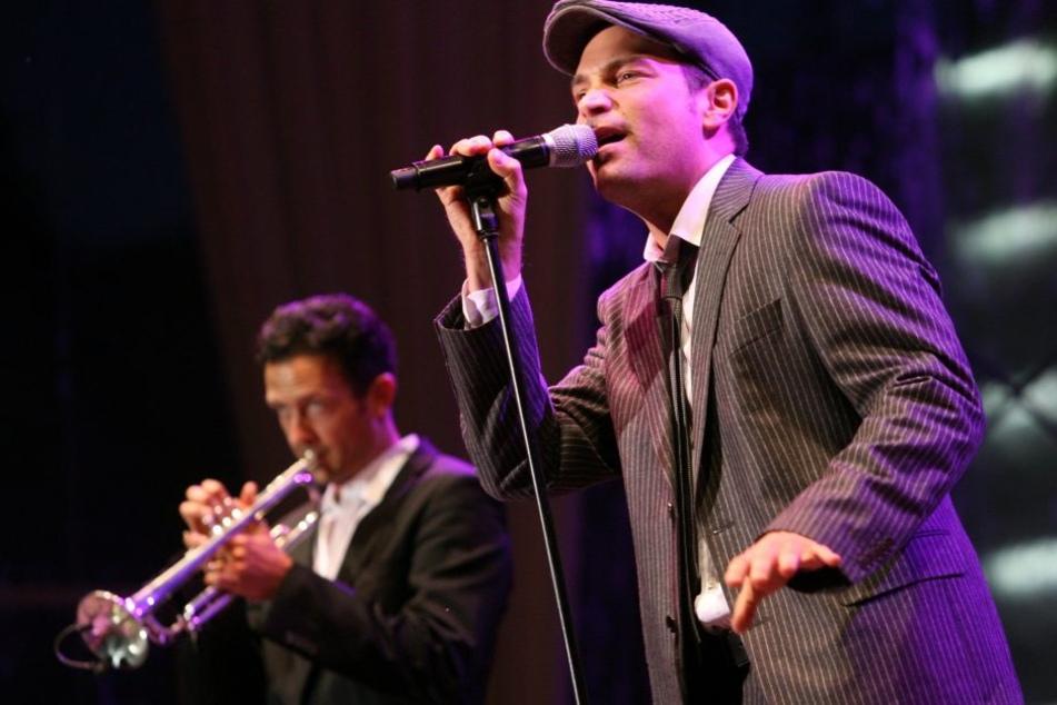 Ein bisher unbekannter Song vom verstorbenen Jazzmusiker Roger Cicero (45†) wurde veröffentlicht.