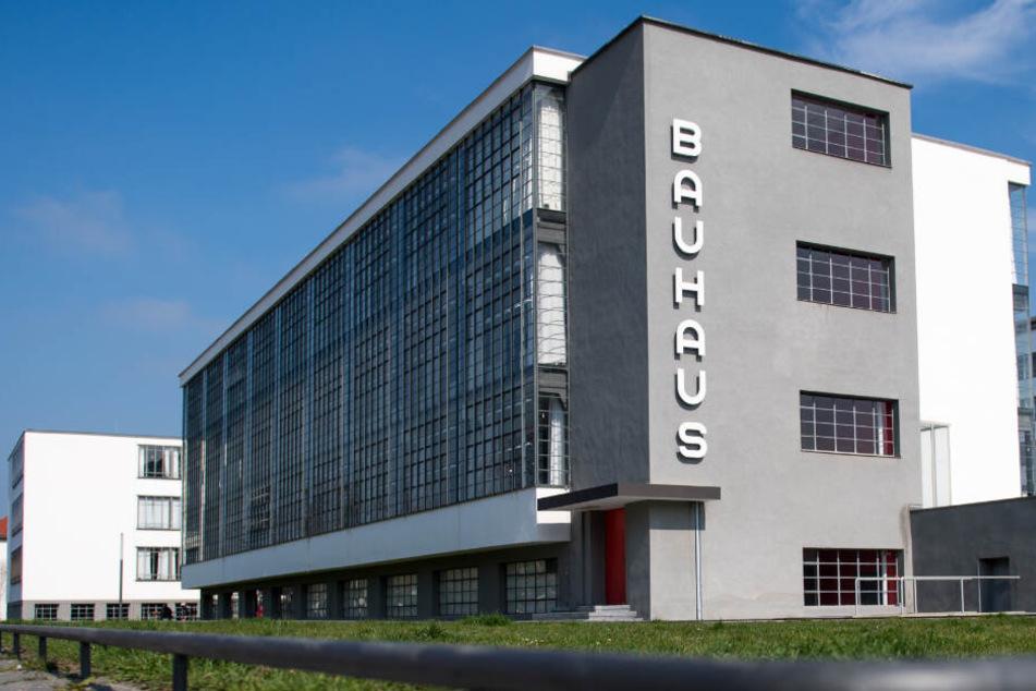 """Die Konzertreihe """"zdf@bauhaus"""" wird künftig nicht mehr in den Räumen des Dessauer Bauhauses stattfinden."""