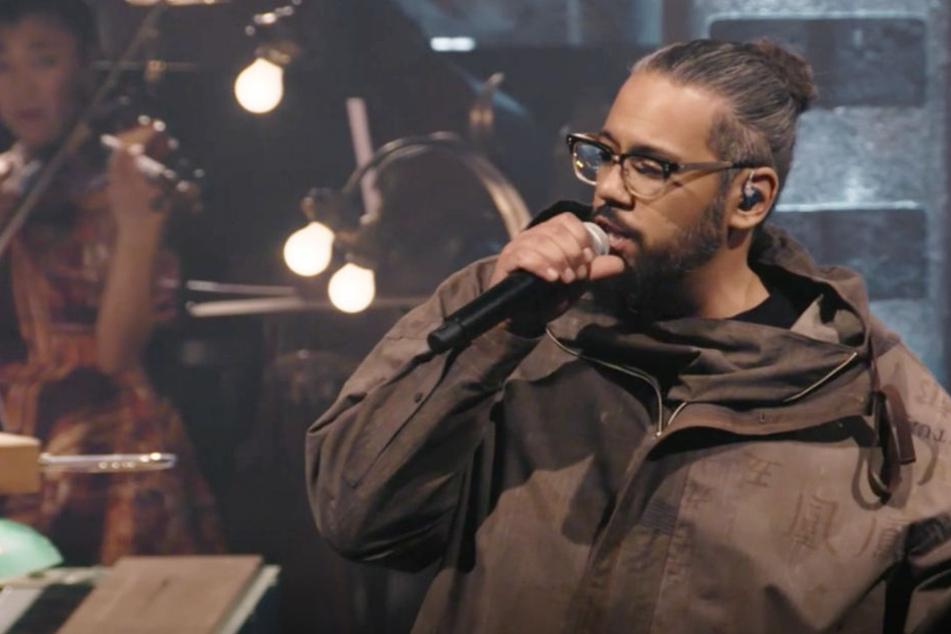 Samy Deluxe rappt unplugged, doch viele Fans sind von etwas anderem enttäuscht