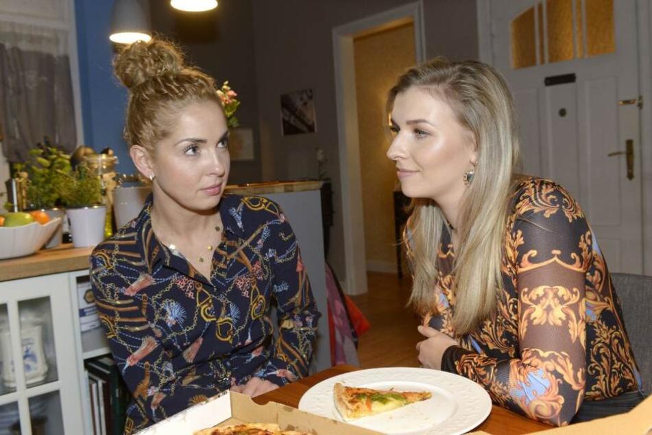 Kann Nina die verletzte Brenda vor einem großen Fehler bewahren?