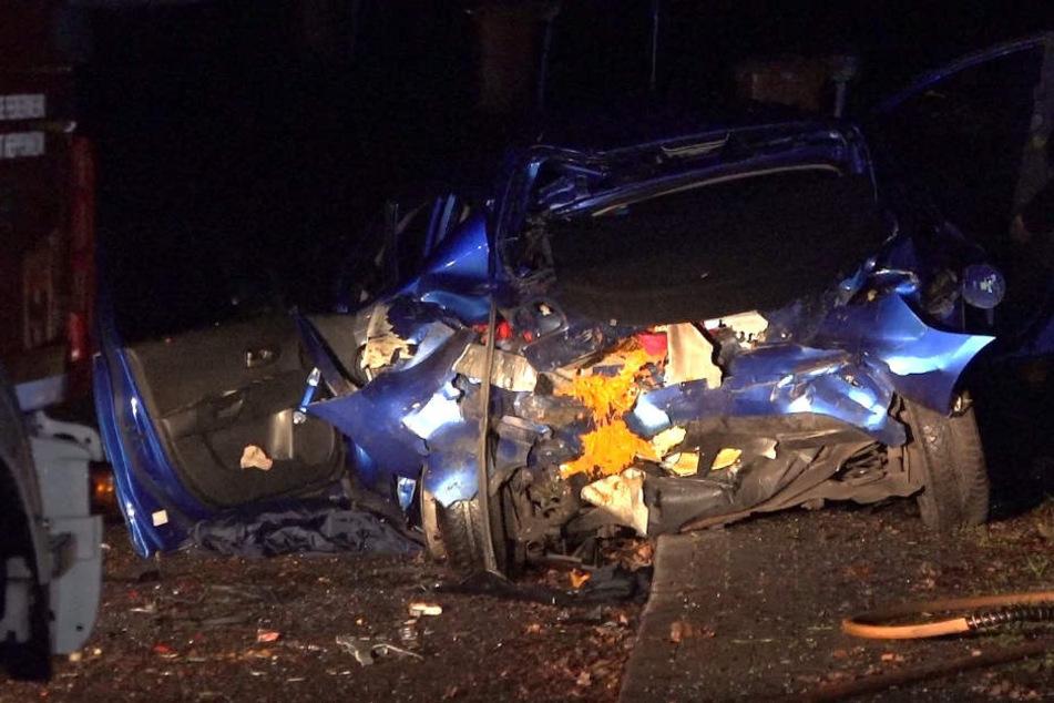 Grausames Todes-Drama auf Autobahn-Parkplatz: War es gemeingefährlicher Mord?