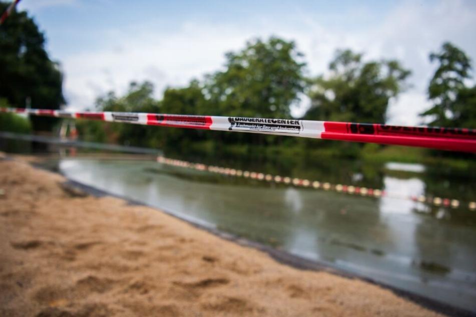 Vermisster 29-Jähriger tot aus Badesee geborgen