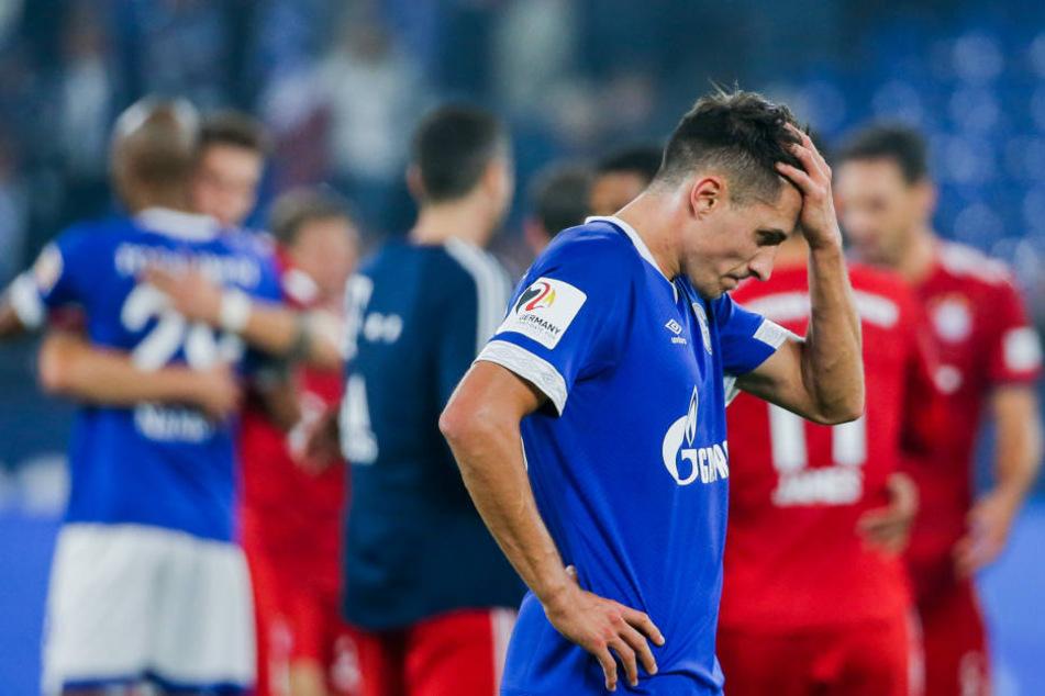 Der FC Bayern München demoralisiert mit seiner Überlegenheit die Bundesliga.