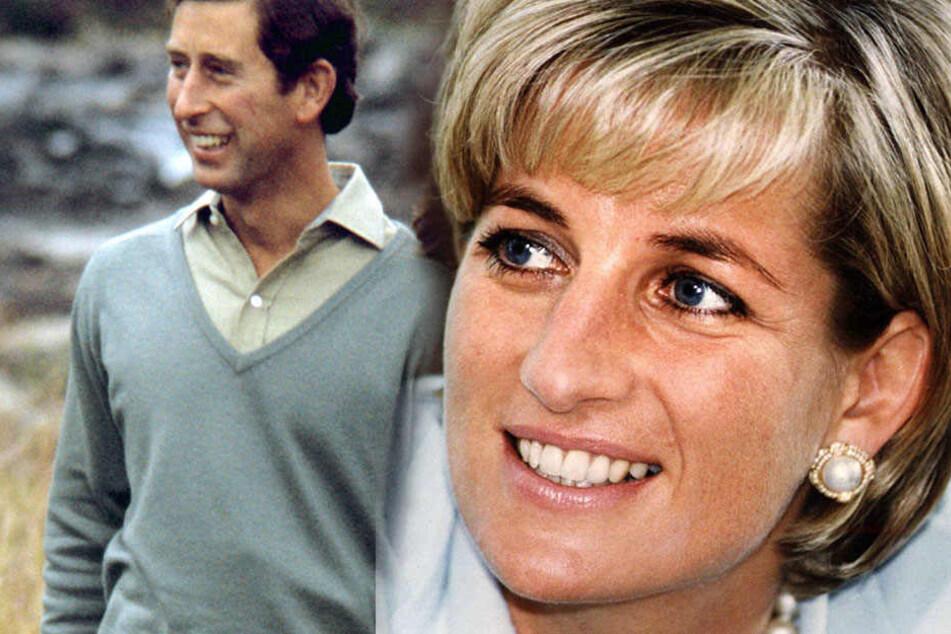 Letzte Geheimnisse gelüftet: So litt Diana wirklich unter Prince Charles