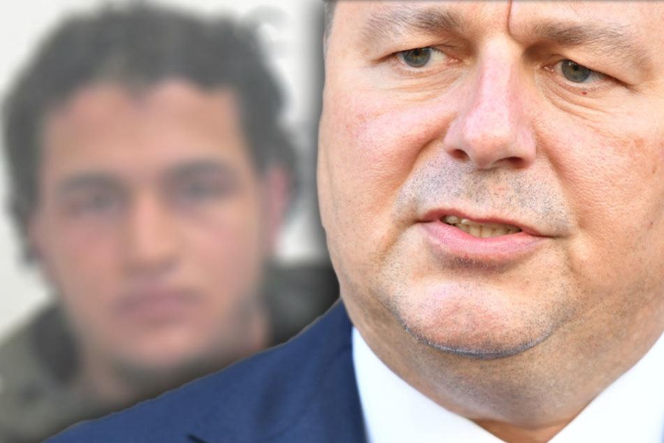 Wie viel wird Andreas Geisel noch offenbaren müssen im Fall Amri?