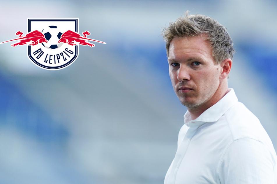 Für den Transfermarkt: RB Leipzig will in Augsburg siegen