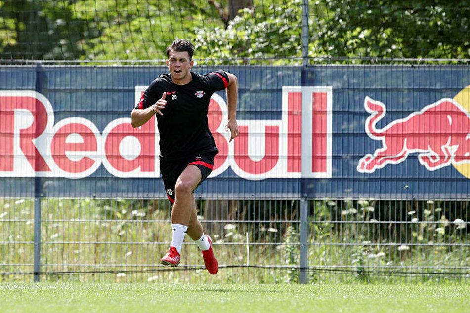 Lazar Samardzic (19) soll vor dem Wechsel zum italienischen Ersligist Udine Calcio stehen.