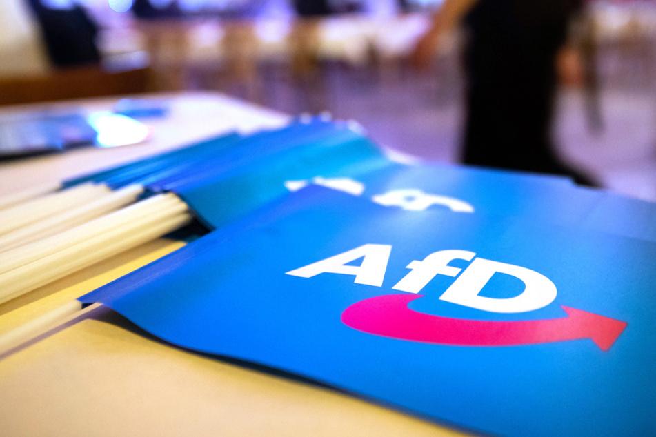 Die AfD nutze ihren Parteitag, laut Blume, um die Demokratie vorzuführen. (Archiv)