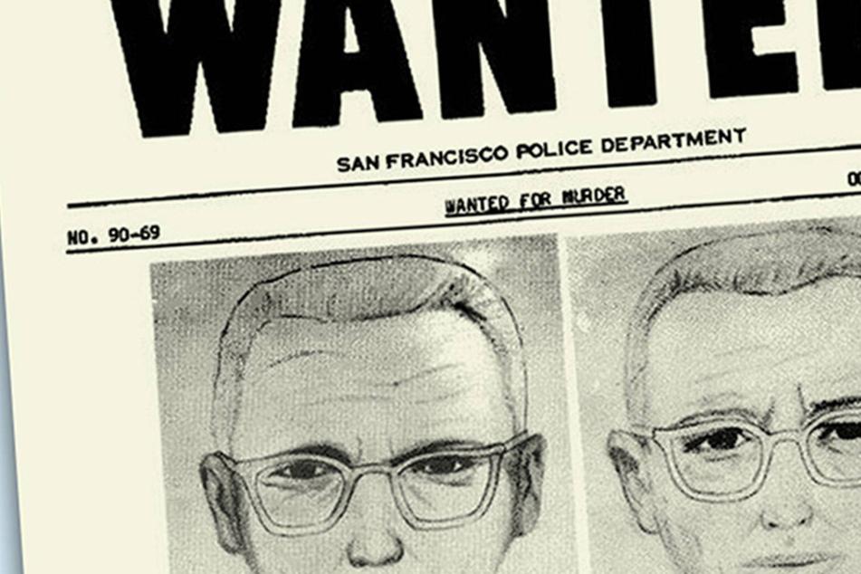 """Geheimnisvoller """"Zodiac Killer"""": Entschlüsselter Code gibt nach 50 Jahren wichtige Erkenntnisse zu Serienmörder"""