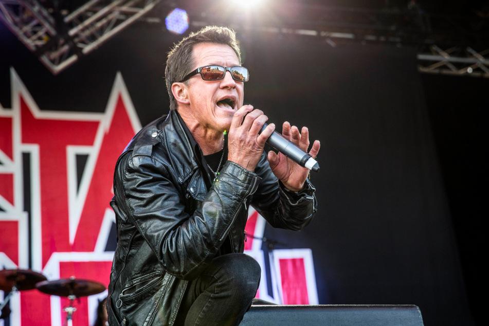 Metal-Church-Frontmann Mike Howe (†55) ist am Montag aus bislang unbekannter Ursache gestorben.